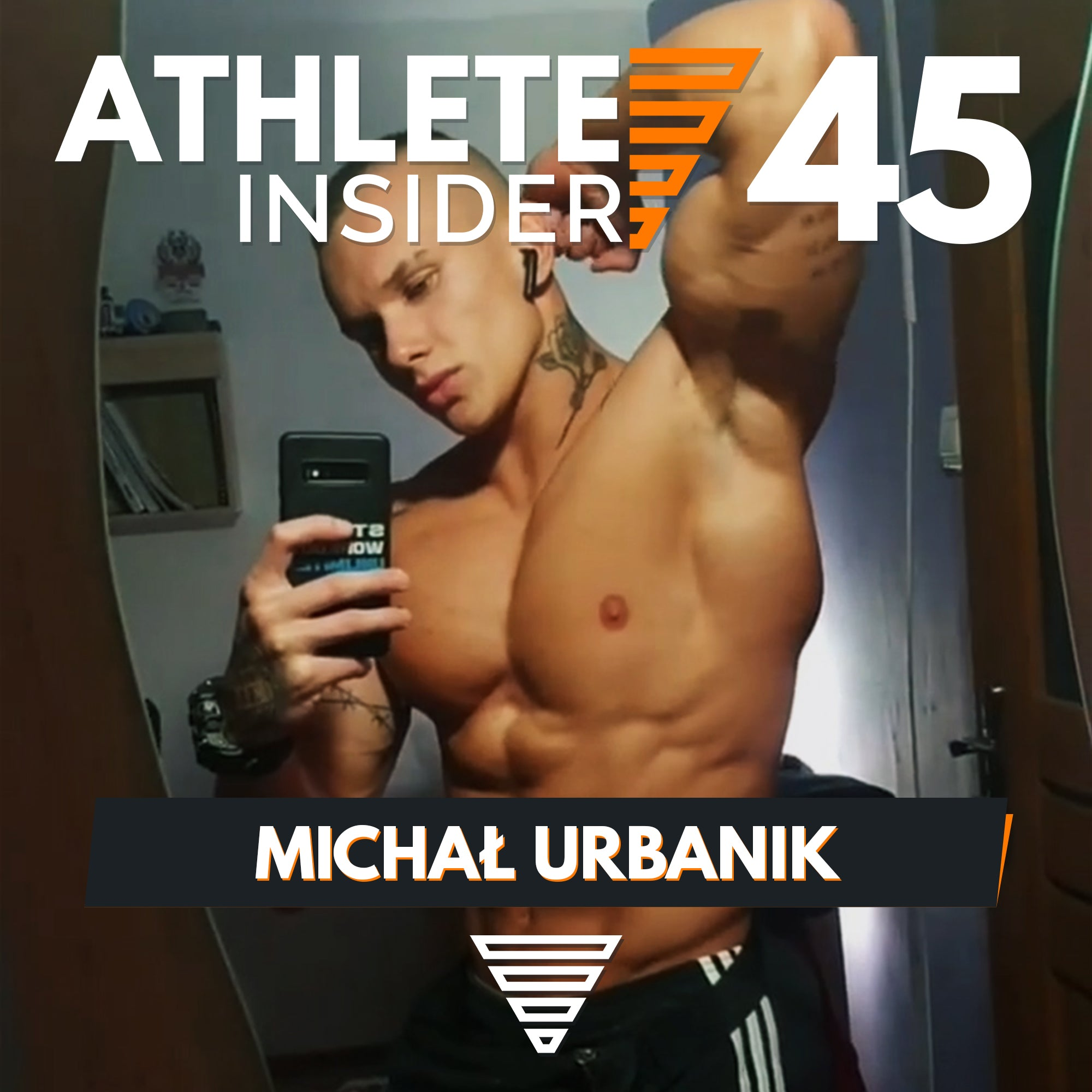 MICHAŁ URBANIK | World Records, Statics & Reps | Interview | The Athlete Insider Podcast #45