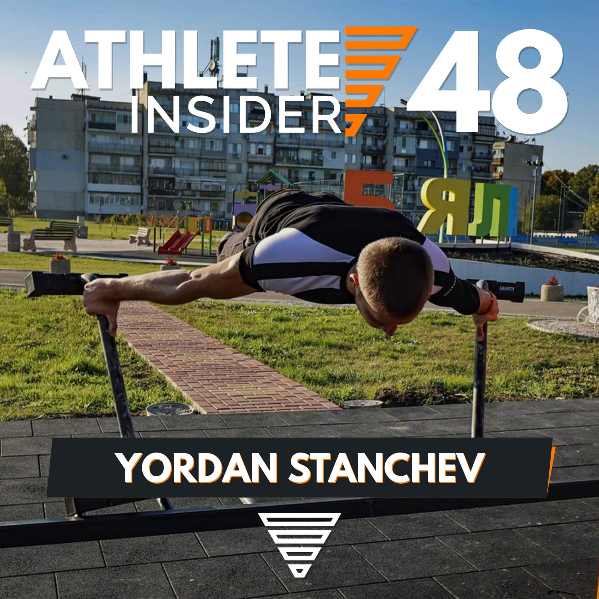 YORDAN STANCHEV | Planche, Recovery & Injuries | Interview | The Athlete Insider Podcast #48
