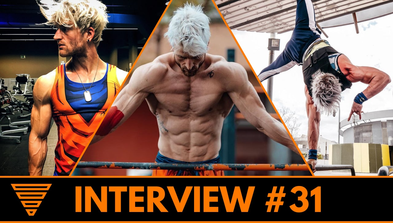 "MIKE ""THE SAIYAN"" SMART 