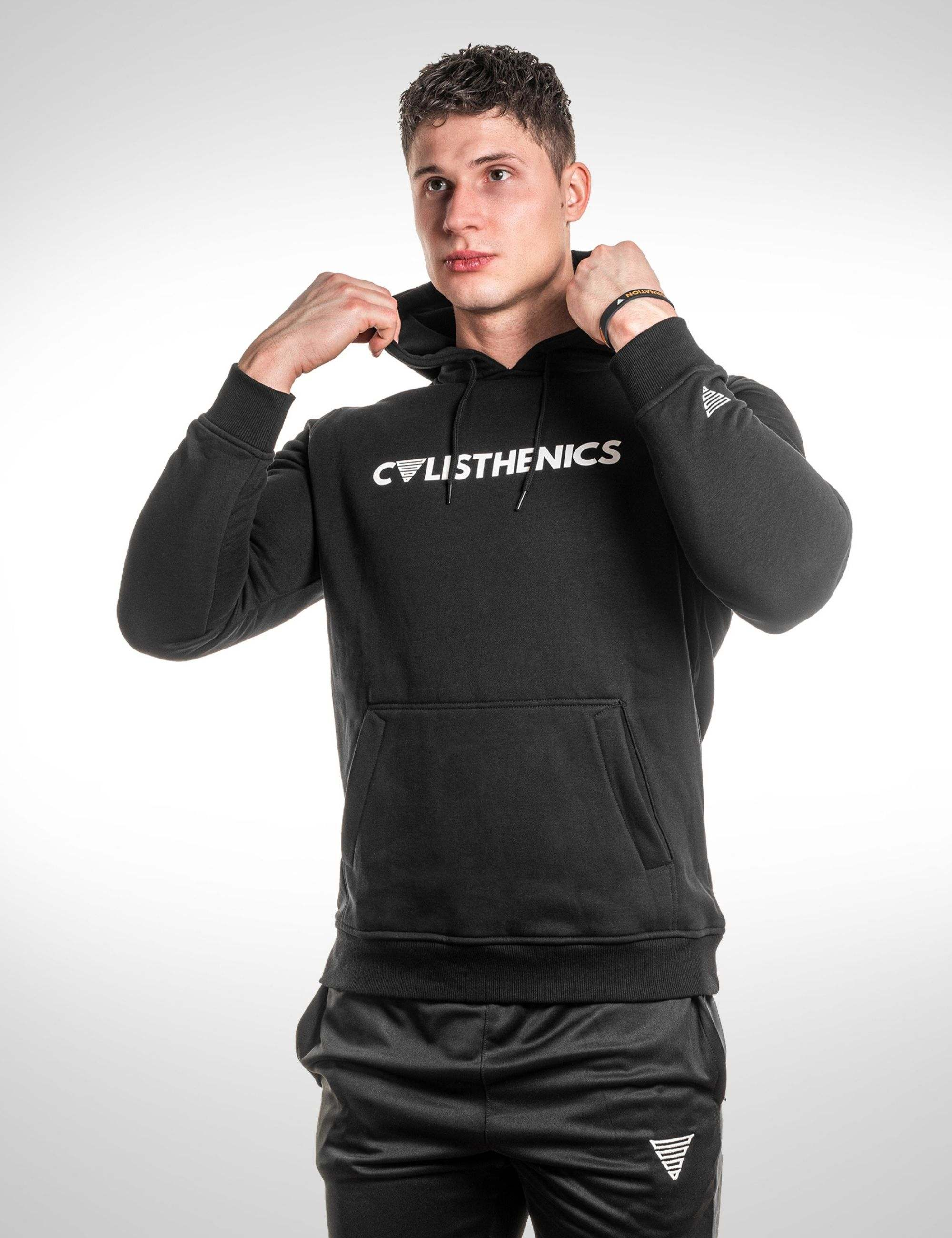 Calisthenics Hoodie GORNATION weighted calisthenics street workout equipment shop store brand online shipping