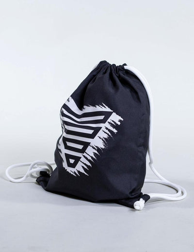 Vintage Workout Bag Black
