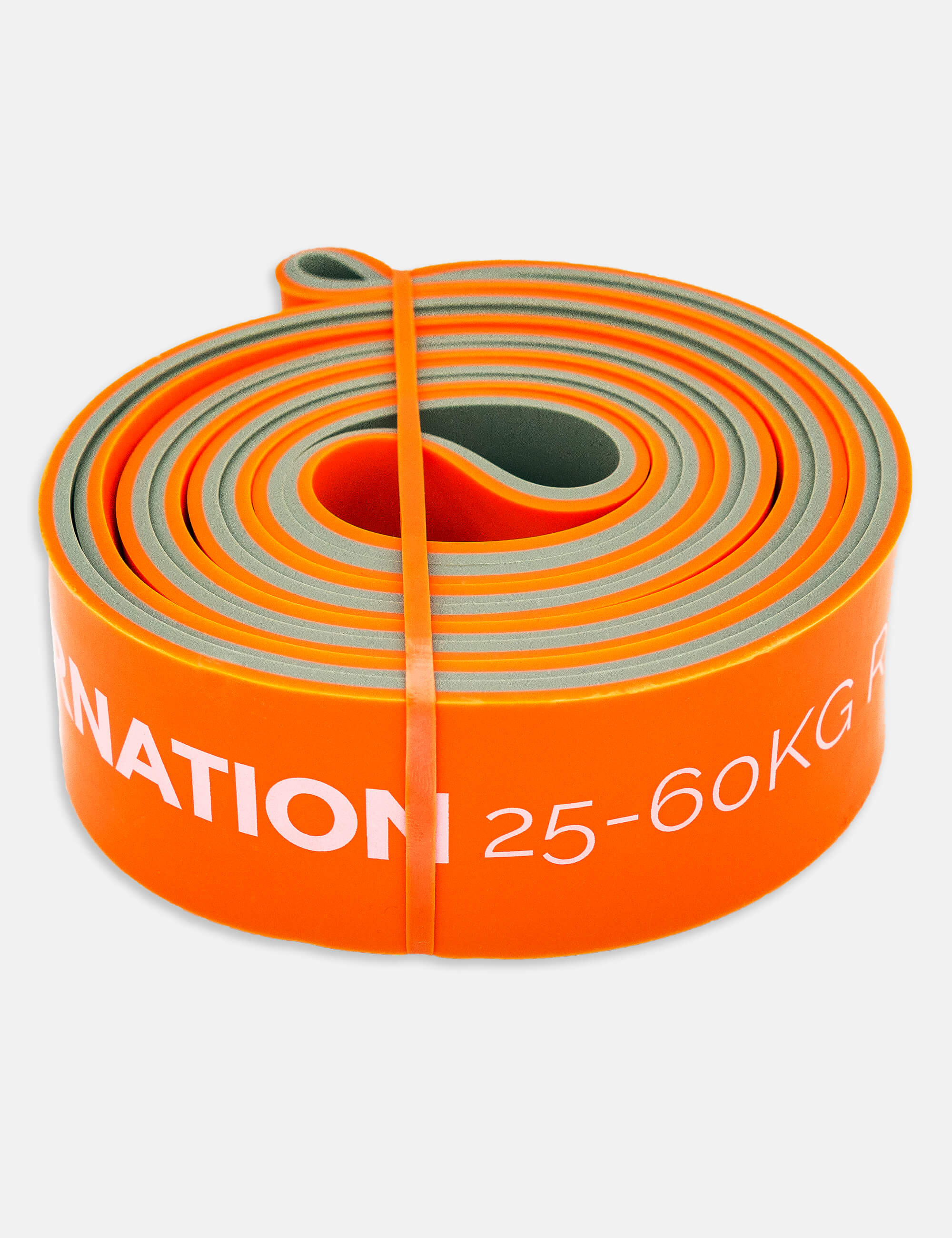 GORNATION Premium Resistance Bands Orange