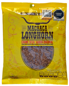 Long Horn Machaca 200g