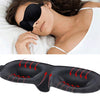 Luxury Blackout Eye Masks with FREE Ear Plugs