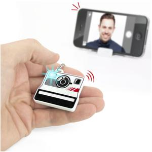 SelfieMe - Remote Controlled Photo Shooter - Finger-Gadgets