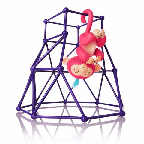 Finger Monkey Stand - Finger-Gadgets