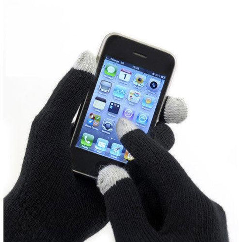 Smart Glove - Touch Glove for Smartphone - Finger-Gadgets
