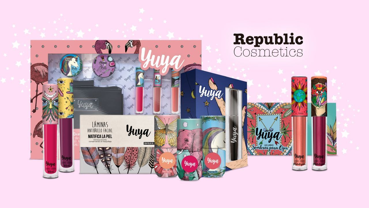 Republic Cosmetics US
