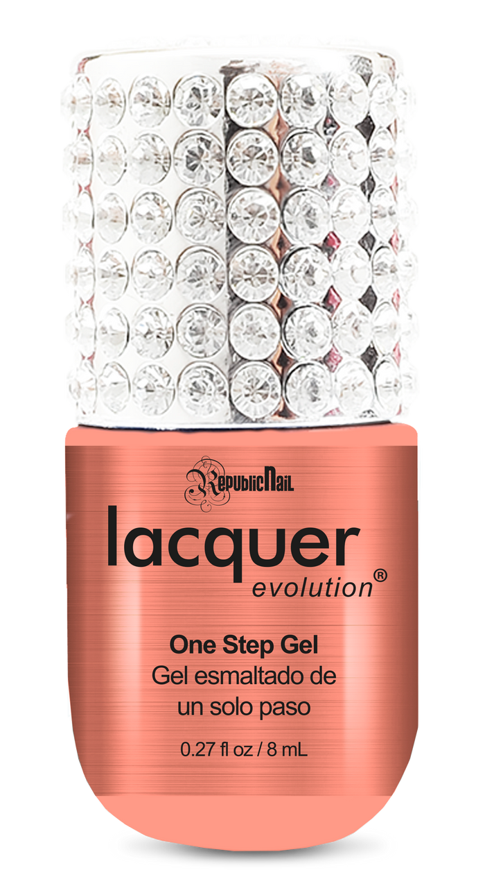 "Gel Lacquer Evolution ""Nectar"" - Republic Cosmetics US"