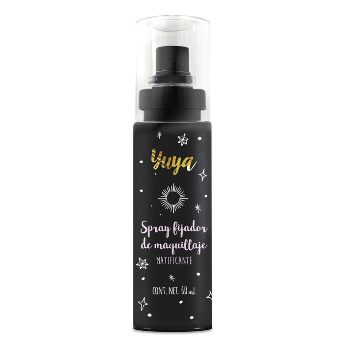 Yuya Setting Spray 2 in 1 - Republic Cosmetics US