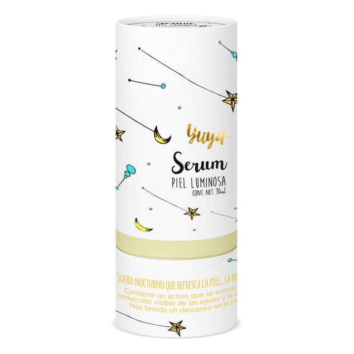 Glowing skin Serum - Republic Cosmetics US