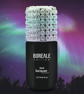 "Gel Lacquer Evolution ""Boreale"" - Republic Cosmetics US"