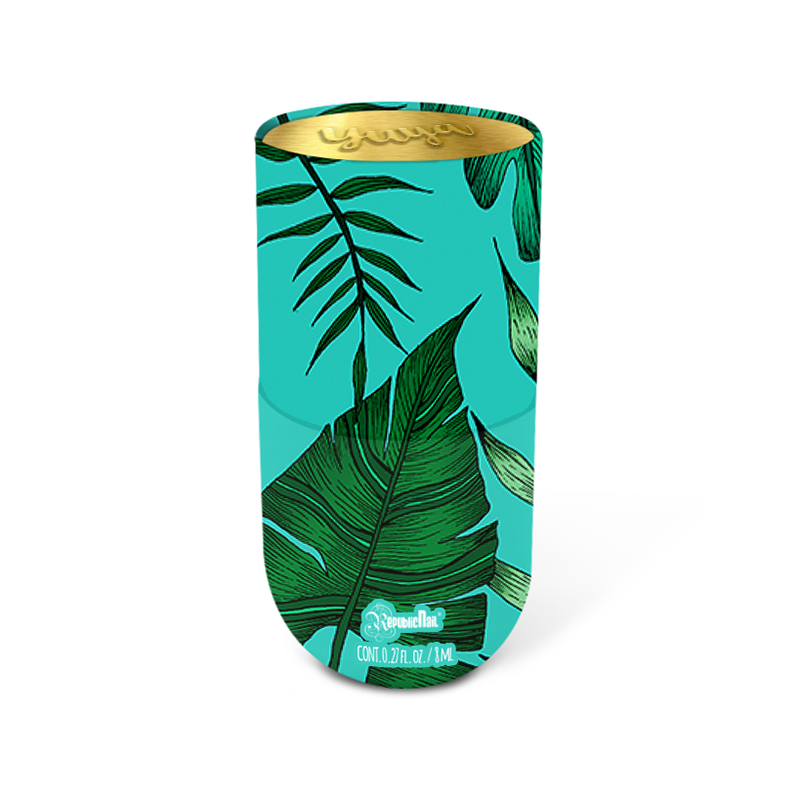 "Nail Polish ""Tropical"" - Republic Cosmetics US"