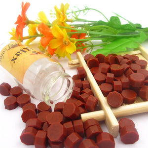 Wax Seal Refill 50pcs/Bottle