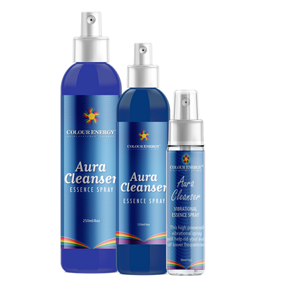 Aura Cleanser Essence Spray