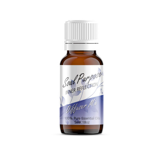 Soul Purpose Colour Your Mood™ Diffuser Mixes - 5ml