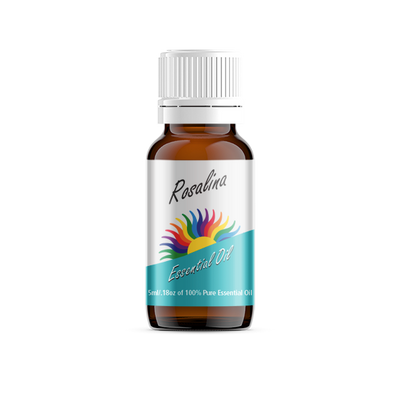Rosalina Essential Oil