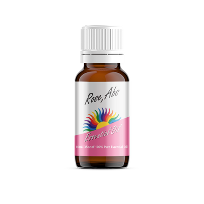 Rose, Absolute Essential Oil