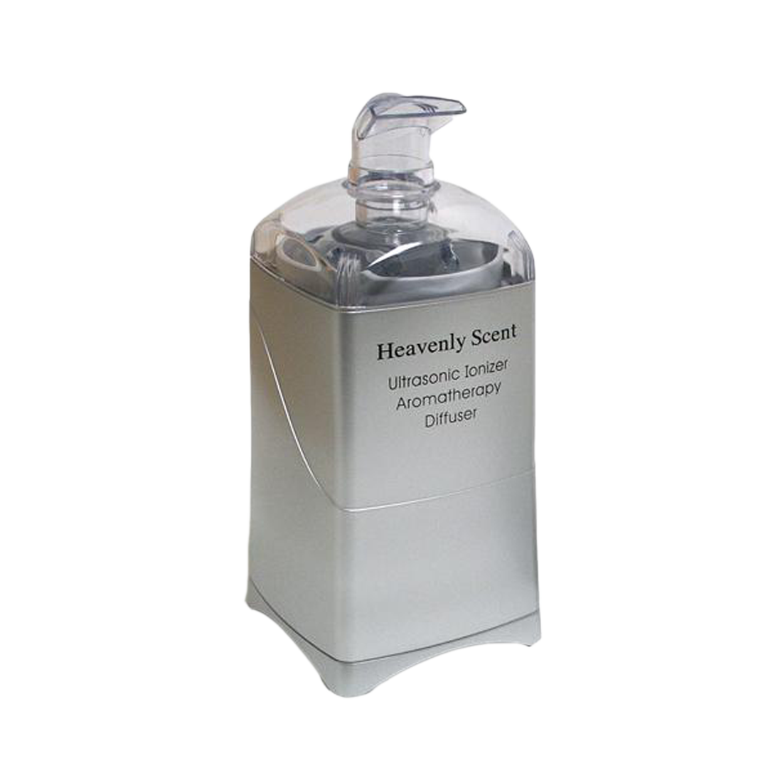 Heavenly Scent Ionizing Diffuser - Square Model
