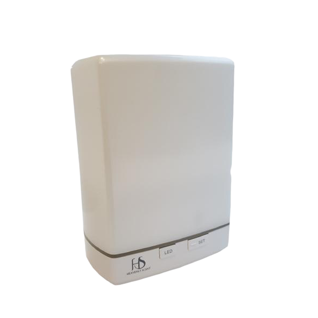 Heavenly Scent Ionizing Diffuser - Rectangular Model