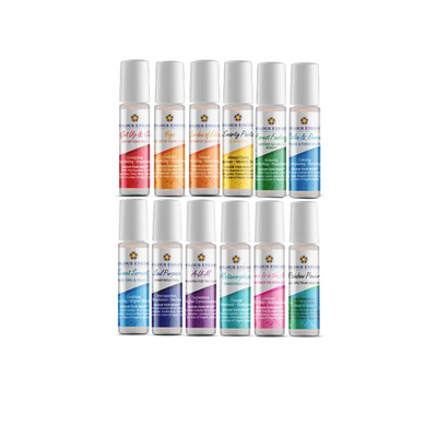 Colour Your Mood™, 10ml Roll-ons