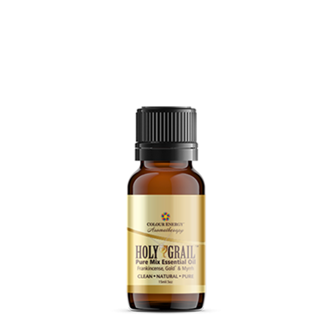 Holy Grail™ Pure Mix, 15ml
