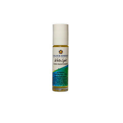 White Light - Colour Your Mood™, 10ml Roll-ons