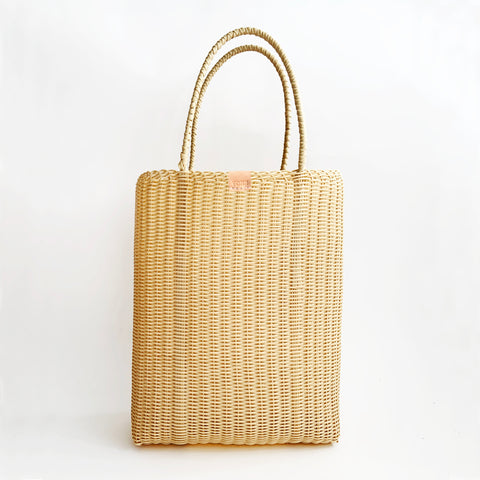 Laptop Bag, Natural