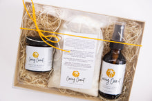 Herbal Postpartum Kit