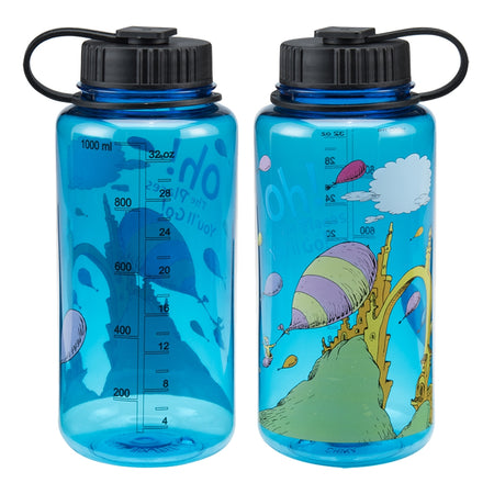The Beatles Yellow Submarine 16 oz. Tritan Water Bottle