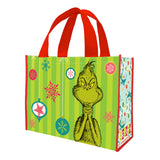 Dr. Seuss The Grinch Large Recycled Shopper Tote