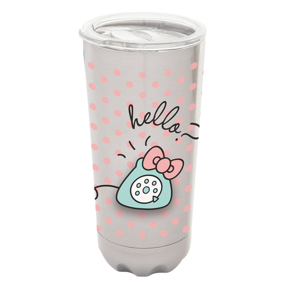Hello Kitty 20 oz. Vacuum Insulated Stainless Steel Tumbler