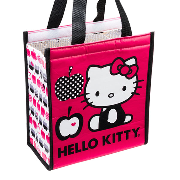 Hello Kitty Small Insulated Recycled Tote
