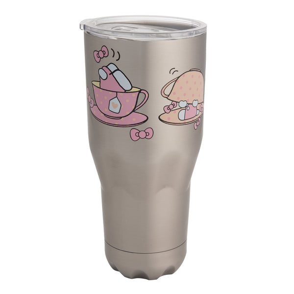 Hello Kitty 30 oz. Vacuum Insulated Stainless Steel Tumbler