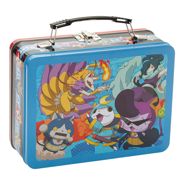 Yo-Kai Watch Large Tin Tote