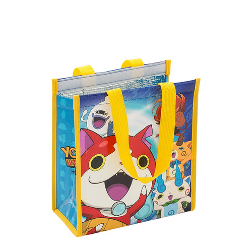 Yo-Kai Watch Small Insulated Recycled Tote