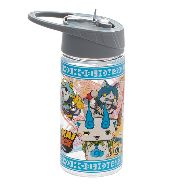 Yo-Kai Watch 14 oz. Tritan Water Bottle
