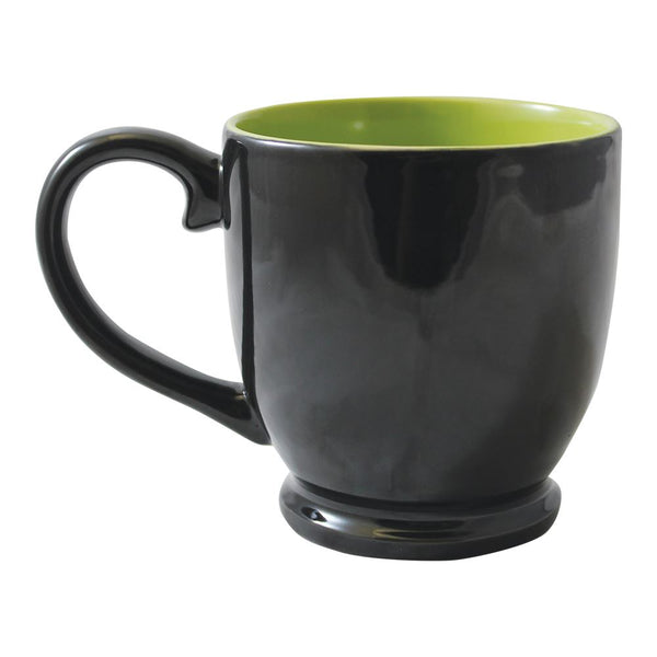 1canoe2 Harriet Hen 16 oz. Ceramic Mug