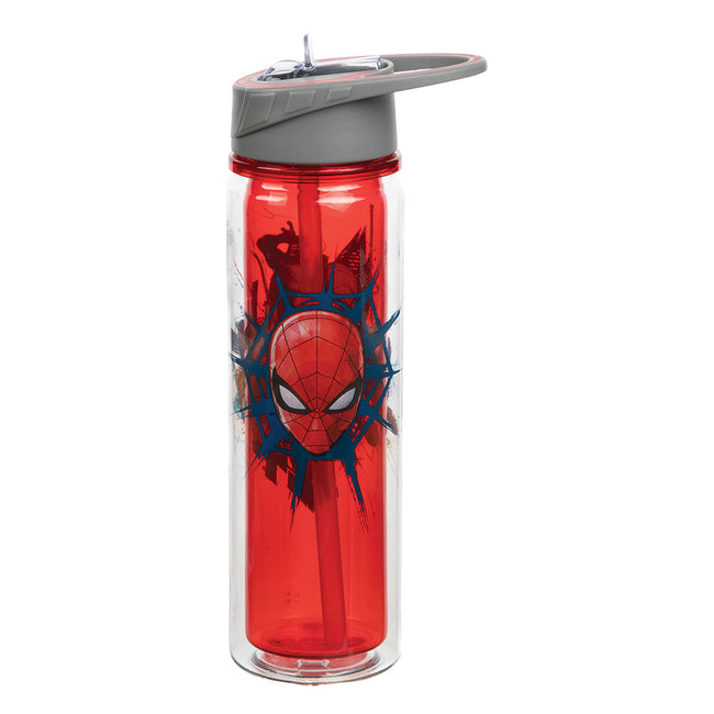 Marvel Amazing Spider-Man 16 oz. Tritan Water Bottle