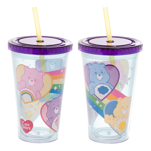 Care Bears 16 oz. Acrylic Travel Cup