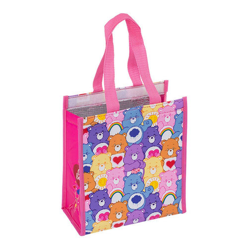 Care Bears Small Insulated Recycled Tote