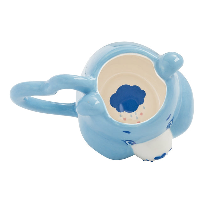 Care Bears Grumpy Bear 20 oz. Sculpted Ceramic Mug