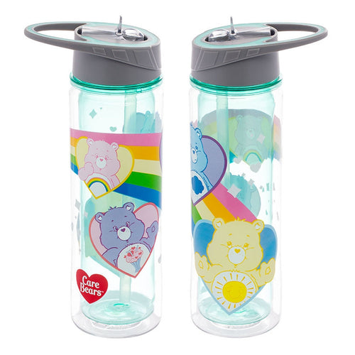 Care Bears 18 oz. Tritan Water Bottle