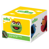 Sesame Street Oscar 20 oz. Sculpted Ceramic Mug