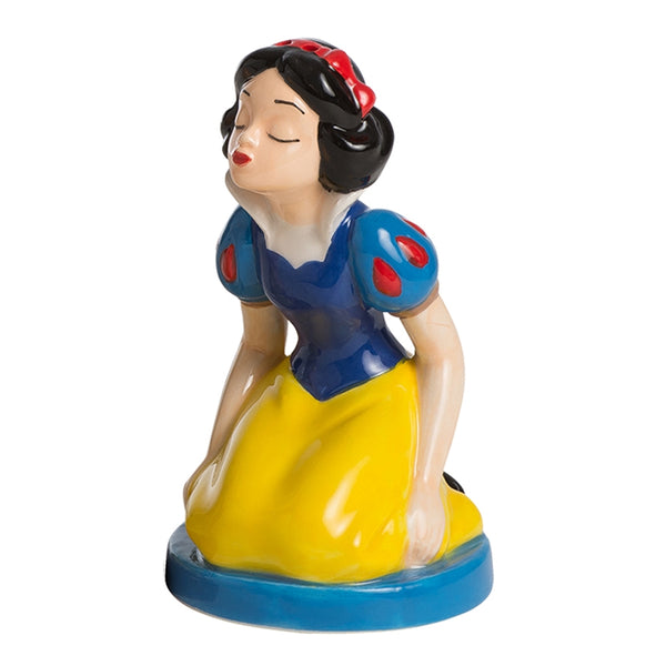 Snow White & Dopey Sculpted Ceramic Salt & Pepper Set