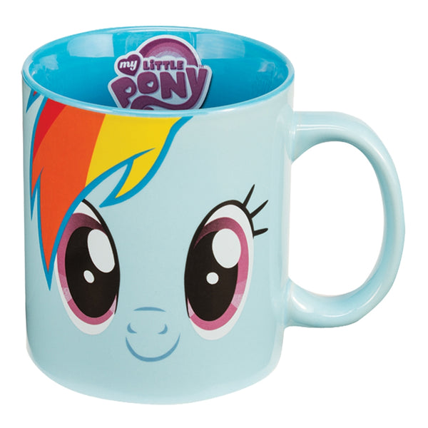 My Little Pony 12 oz. Ceramic Mug