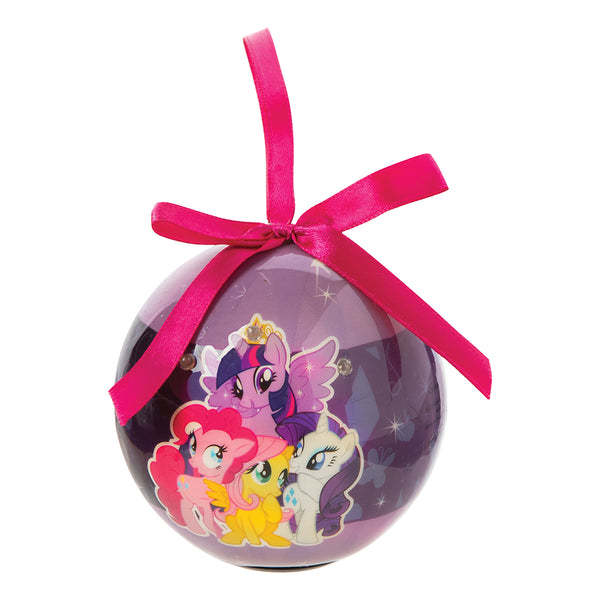 My Little Pony Friendship LED Ball Ornament