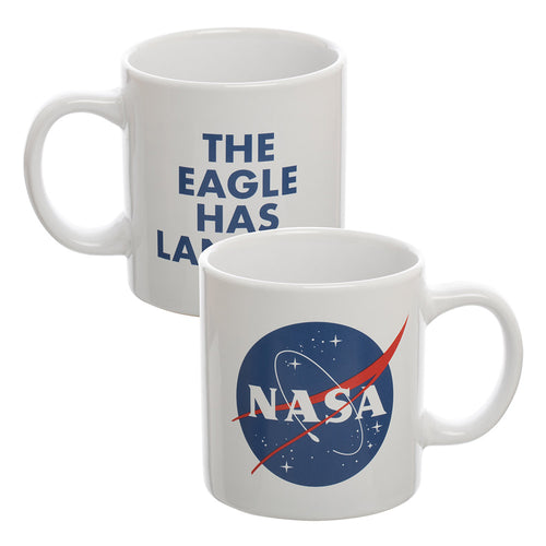 NASA The Eagle Has Landed 16 oz. Ceramic Mug