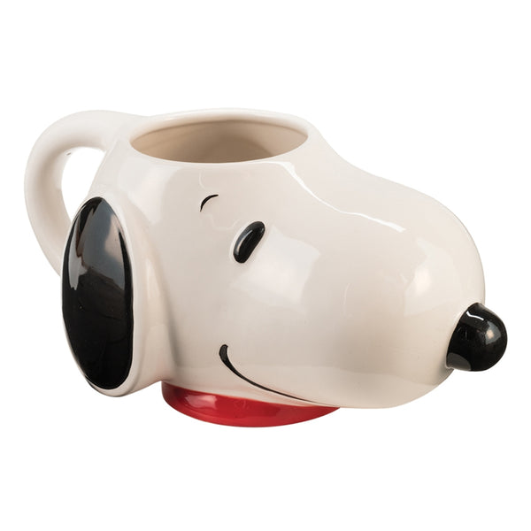 Peanuts Snoopy 24 oz. Ceramic Sculpted Mug