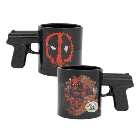 Star Wars Holiday Darth Vader 20 oz. Ceramic Mug